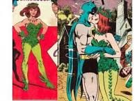 Image result for what year is vintage poison ivy character