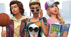 Игровые новости | С выходом нового дополнения в The Sims 4 забурлит городская жизнь | Обзоры игр, Новинки, Превью, Описание, Новости