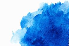 Resolution: size: 49 kB - blank abstract light blue watercolor background isolated on white Blank Background, Watercolor Background, Textured Background, Background Images, Pintura Wallpaper, Powerpoint Themes, Free Vector Graphics, Colorful Pictures, Blue Backgrounds