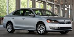 VW Passat and Beetle will receive the new engine