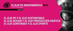 El Ojo 2014 presenta nuevos jurados