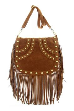 fringe bags - Google Search