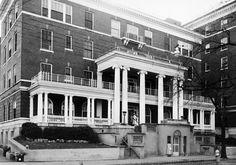 Old Asylum Records | olden days: The Davis-Fischer Sanatorium was renamed Crawford Long in ...