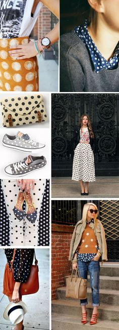 alisaburke: fashion friday- for the love of polka dots