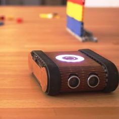 Hungarian startup @codietherobot has launched an @Indiegogo #crowdfunding campaign for its robotic toy, which teaches kids the principles of #coding. With more than one third of its funding goal committed in only two days, chances are it will reach its $7