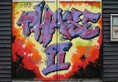 Phase 2 Wie Zeichnet Man Graffiti, New York Graffiti, Graffiti Wall Art, Graffiti Drawing, Graffiti Lettering, Graffiti Artists, Street Art News, 3d Street Art, Street Art Graffiti