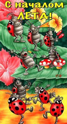 Lady Bug, Cat Lady, Home Crafts, Arts And Crafts, Stitch Cartoon, Rhinestone Art, Cartoon Stickers, 5d Diamond Painting, Cross Paintings