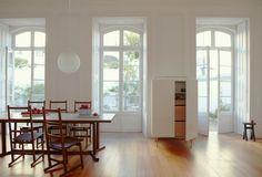 Viewing neri&hu 759L Trunk Tall Cabinet Product