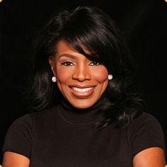 Sheryl Lee Ralph, Jamaican. Played pop songstress Brandy's mother on her hit TV sitcom, Moesha!