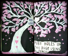 'Wreck This Journal'