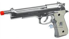 WE M9 Sword Cutlass Airsoft GBB Gas Blowback Pistol