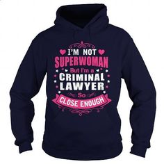 CRIMINAL LAWYER-SUPER WM #tee #clothing. ORDER NOW => https://www.sunfrog.com/LifeStyle/CRIMINAL-LAWYER-SUPER-WM-Navy-Blue-Hoodie.html?60505