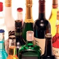 Non-alcoholic substitutions for alcohol in cooking