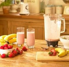 Homemade Weight Loss Smoothies