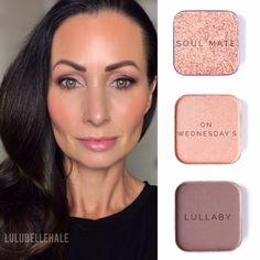 Pretty blush tones for when you're feeling feminine and flirty. Eyeshadow Green Eyes, Makeup For Green Eyes, Blue Eye Makeup, Eyeshadow Looks, Skin Makeup, Makeup Eyeshadow, Beauty Makeup, Eyeshadows, Beauty Tips