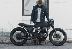 Twenty 2 Custom Bike