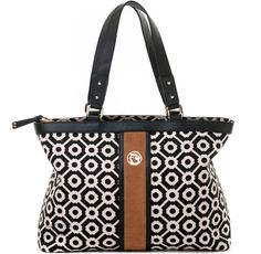 Carry-All Tote - Pender - Spartina