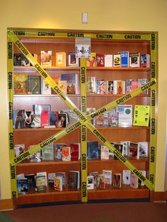 Banned Books Week! by San José Library, via Flickr