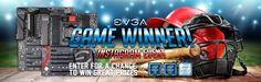 Giveaway: EVGA Game