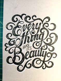 Typography Mania #292   Abduzeedo Design Inspiration