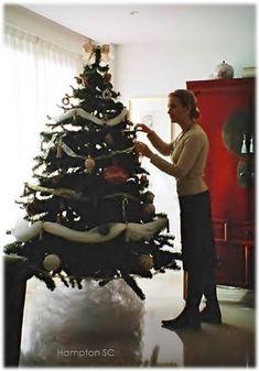 Árbol de Navidad o Belén? Christmas tree or Bethlehem?