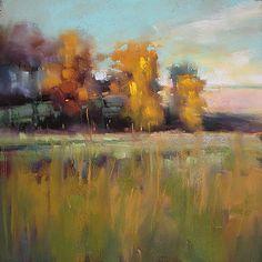 Marla Baggetta Pastel Paintings & Art Workshops