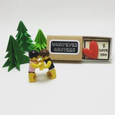 Love is seeing all the flaws, recognizing the bad habits, and accepting the weirdness. Love is not blind, love is hard work, love is real. ❤️ Have a lovely Wednesday! :) #loveisnotblind #loveishardwork #loveisreal #love #❤️ #flaws #badhabits #weirdness #whateverhappens #l4l #lego #legolife #miniature #minifigures #wednesday #wednesdaywisdom #matchboxart #matchboxcard #craftsposure #makersvillage #etsyscout #paper #papercraft #handmade #etsy #canyi