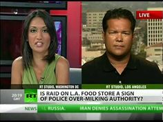 This happened in 2012, but sadly it is not getting any better. Worth watching! -- Are Governments attempting to stop citizens from growing their own food? - Permanent Culture Now