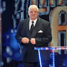 Dusty Rhodes, 'The American Dream,' dies at age 69