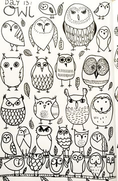 Day13-sketchbook-owl-detail1