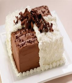 Pepperidge Farm Chocolate Fudge Cake Recipe