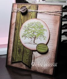 Stampin' Celebration Inspiration Challenge: SC77S April Mid-Month Sketch!