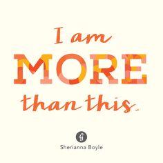 Body-Positive Mantras #healthy #confidence #bodyimage http://greatist.com/grow/body-positive-mantras