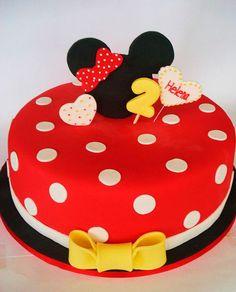 70 Inspirações de festas infantis da Minnie Mouse                                                                                                                                                                                 Mais