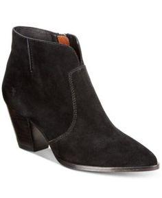 Frye Women's Jennifer Ankle Booties, Only at Macy's   macys.com