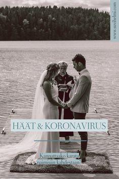 Häät & korona  Mitä tehdä, kun koronavirus on sotkenut hääsuunnitelmat? Lue vinkit  www.suvihelmi.com/post/haat-koronavirus-covid-19 Elopement Inspiration, Finland, Photography, Photograph, Fotografie, Photoshoot, Fotografia