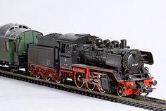 Fleischmann HO Engine