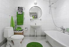 decorar-baño-moderno-blanco-2