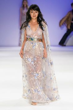 Malan Breton at New York Fashion Week Spring 2017 - Runway Photos