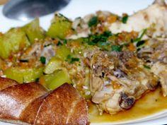 P1030500 Meat, Chicken, Food, Essen, Meals, Yemek, Eten, Cubs