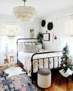 Home Decoration Ideas For Pooja .Home Decoration Ideas For Pooja Cute Dorm Rooms, Cool Rooms, Modern Bedroom, Bedroom Decor, Bedroom Ideas, Contemporary Bedroom, Master Bedroom, Master Suite, Bedroom Brown