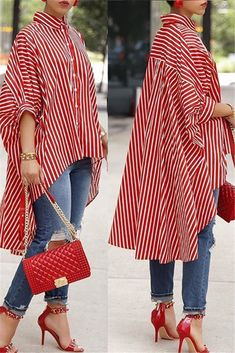 Cheap Fashion online retailer providing customers trendy and stylish clothing including different categories such as# dresses, tops, swimwear. Look Fashion, Hijab Fashion, Fashion Outfits, Womens Fashion, Fashion Trends, Cheap Fashion, Fashion Clothes, Fashion Ideas, 30s Fashion