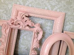 Hey, I found this really awesome Etsy listing at https://www.etsy.com/listing/111002874/distressed-vintage-style-picture-frames