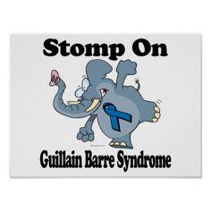 Stomp On GBS! :)