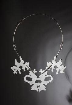 I begun to imagine shapes invading other styles, replacing their elements while keeping the structure. Decellularization: you remove the tissue until only the scaffold remains. This process involves. Jewelry Collection, Contemporary, Silver, Style, Swag, Outfits, Money