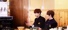gifs so cute kdrama school 2013 kim woo bin lee jong suk kim woobin