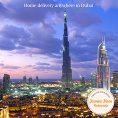 We now deliver at many new locations all over #Dubai! Place your order from AL BARSHA, TECOM, GREENS, GARDENS, DISCOVERY GARDENS, EMIRATES HILLS, JLT, SPRINGS, MEADOWS, LAKES, PALM JUMEIRA, JBR, MARINA, MEDIA CITY, INTERNET CITY, KNOWLEDGE VILLAGE, ARABIAN RANCHES, MOTORCITY, JUMEIRA VILLAGE, ALQUOZ, GOLD & DIAMOND PARK or GREEN COMMUNITY and enjoy wholesomehot chinese, Indian and Thai meals delivered at your doorstep! #HomeDelivery