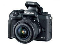 [Press Release] Kamera Terbaru Canon M5, Mirrorless Modern 24MP Dual Pixel dan EVF - http://rumorkamera.com/berita-kamera/press-release/press-release-kamera-terbaru-canon-m5-mirrorless-modern-24mp-dual-pixel-dan-evf/