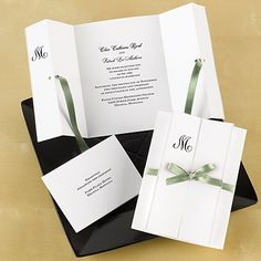 Love Revealed - Invitation | Invitations By Dawn