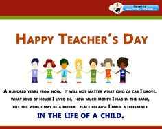 happy world teachers day | Happy Teachers Day Pictures 5 Sept Teacher's day wallpapers images ...
